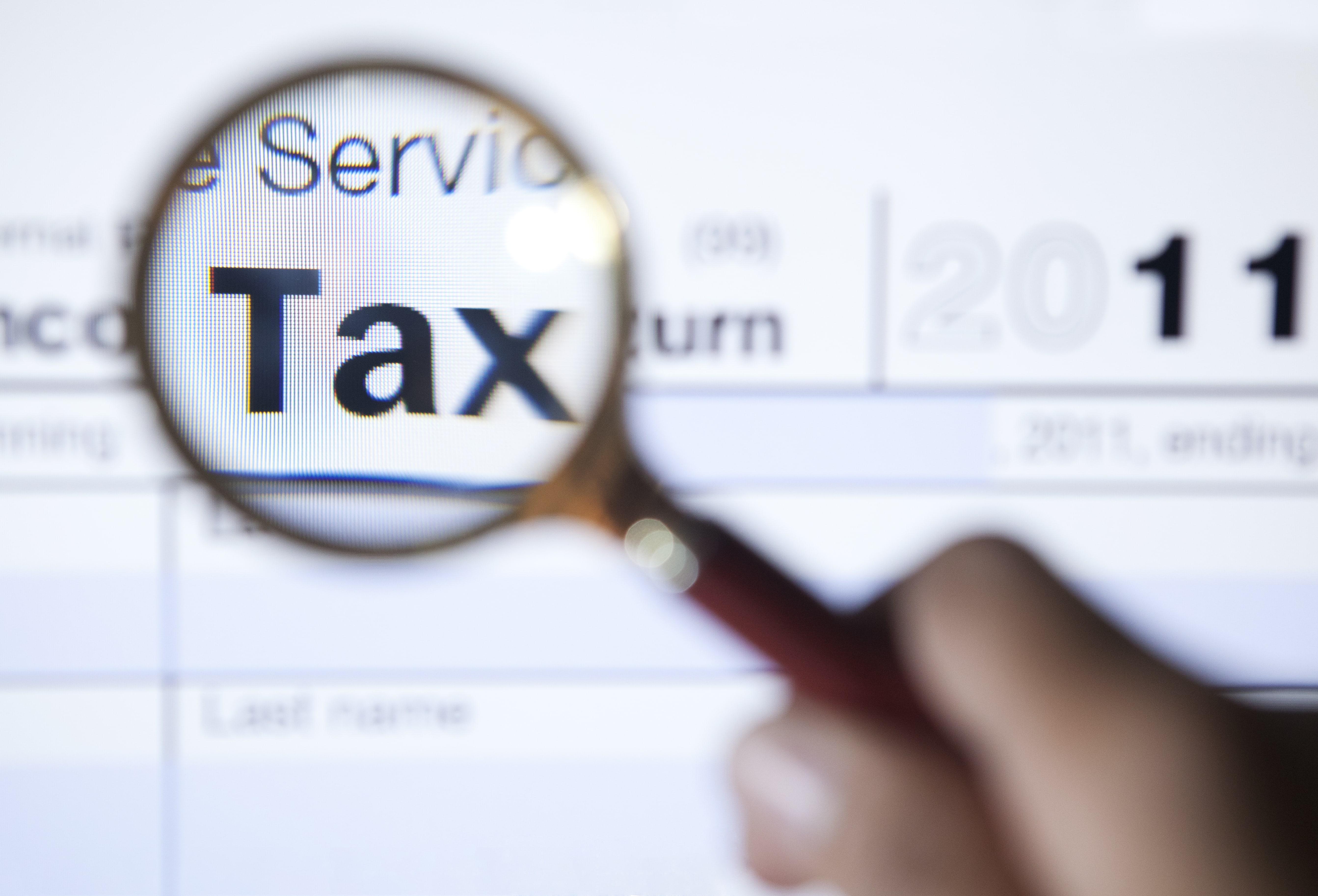 Jamaica Income Tax Calculator